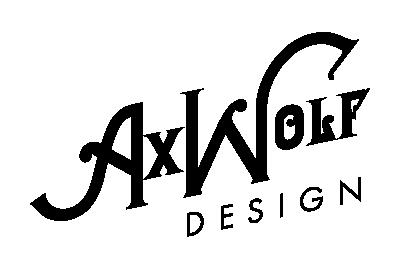Ax Wolf Design
